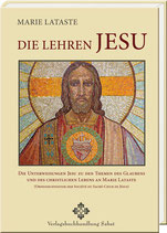 Dirko Juchem (Hrsg.): Marie Lataste – Die Lehren Jesu