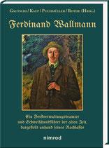 Gautschi, Andreas: Ferdinand Wallmann