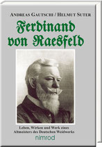 Gautschi, Andreas: Ferdinand von Raesfeld
