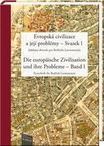 Löwenstein, Šimona (Hrsg): Evropská civilizace a její problémy / Die europäische Zivilisation und ihre Probleme