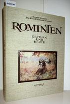Andreas Gautschi/Burkhard Winsmann-Steins: Rominten - Gestern und Heute