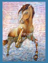 "Pferd ""Neuanfang"""