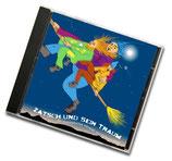 """""""ZATSCH UND SEIN TRAUM"""", CD"""