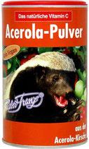 Acerola-Pulcer Vitamin C