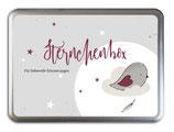 Sternchenbox® - Für liebevolle Erinnerungen