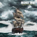 MONO INC. Together Till The End Doppel-CD / Dark Rock / Alternative