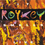 ROYKEY It Smells Live CD / Reggae / Guitar Music