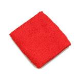 Schweißband Rot
