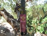 0,25 Liter Armenos Olivenöl extra nativ ungefiltert