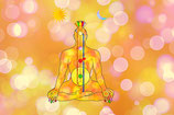 90 Minuten - Energie-Behandlung / Beratung persönlich