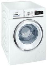 Siemens WM14W590CH Waschmaschine links