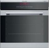 Electrolux EBGL40X Backofen Chrom