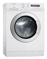 Electrolux WAGL6S200 Waschmaschine links