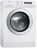 Electrolux WA GL4 E 200 Waschmachine links