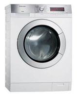 Electrolux WASL2E202 Waschmaschine links