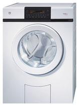 V-Zug Adora S WAASln Waschmaschine Nero links