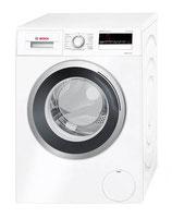 Bosch WAN24240CH Waschmaschine links