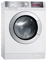 Electrolux WA SL6 E 200 Waschmaschine links