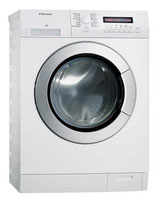 Electrolux WAL6E200 Waschmaschine links
