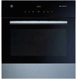 V-Zug Combair SE 60 BCSE60c Backofen ChromeClass