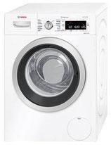 Bosch WAW32740CH Waschmaschine links
