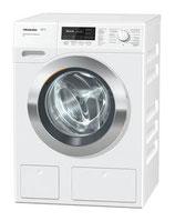 Miele WKH 100-32 CH s Waschmaschine rechts