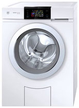 V-Zug Adora SLQ WP WAASLQWPl Waschmaschine links