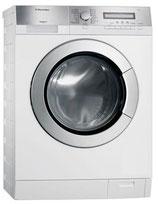 Electrolux WAGL6E201 Waschmaschine links