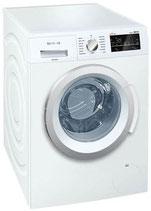 Siemens WM14T490CH Waschmaschine links
