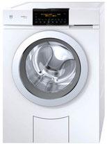 V-Zug Adora SL WAASLl Waschmaschine links