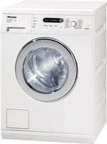 Miele W 58-97 CH Waschmaschine rechts
