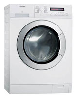Electrolux WAL7E201 Waschmaschine links