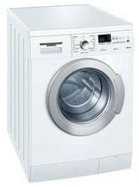 Siemens WM12E395CH Waschmaschine links