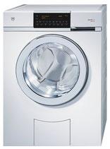 V-Zug Adora SL WAASLrc Waschmaschine Chrom rechts