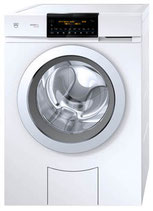 V-Zug Adora SL WAASLHl Waschmaschine links