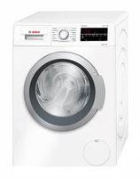 Bosch WAT28440CH Waschmaschine links