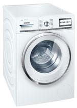 Siemens WM16Y891CH Waschmaschine links