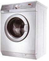 Electrolux WA L7 E 101 Waschmaschine links