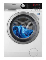 Electrolux WAL7E300 Waschmaschine links