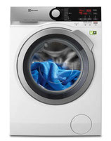 Electrolux WAGL6E300 Waschmaschine links