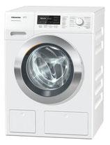 Miele WKH 100-30 CH s Waschmaschine rechts