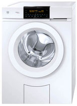 V-Zug Adora S WAASl Waschmaschine links