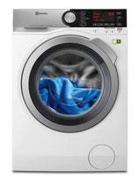 Electrolux WASL2E300 Waschmaschine links