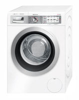 Bosch WAYH2840CH Waschmaschine links