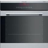 Electrolux EBGL40 Backofen Chrom
