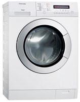 Electrolux WA GL8 E 200 Waschmaschine links