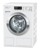 Miele WKH 100-21 CH g Waschmaschine rechts