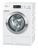 Miele WKH 100-31 CH s Waschmaschine rechts
