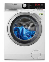 Electrolux WAGL4E300 Waschmaschine links