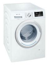 Siemens WM14N190CH Waschmaschine links